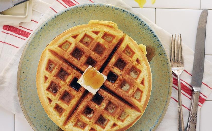 Waffle House isLoyal